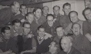 Glatt Påta-gäng 1956